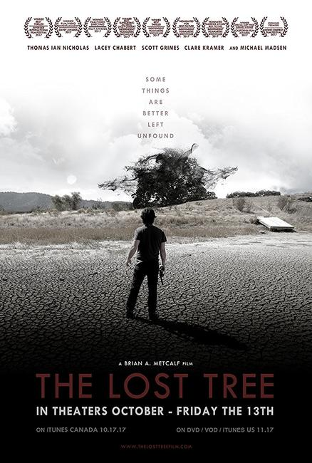 The Lost Tree Photos + Posters