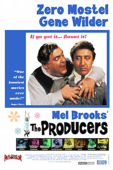 The Producers/The Mating Game Photos + Posters