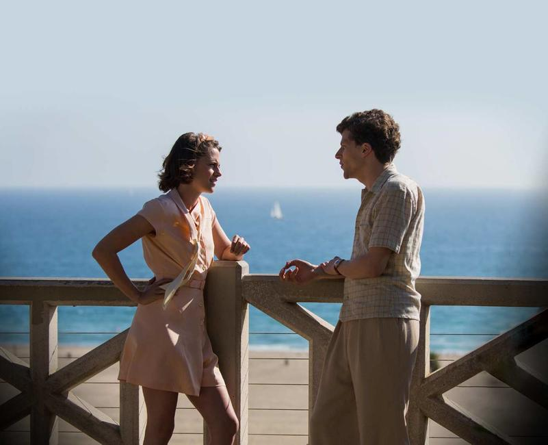 Café Society Photos + Posters