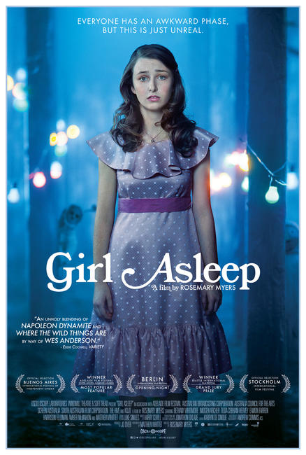 Girl Asleep Photos + Posters