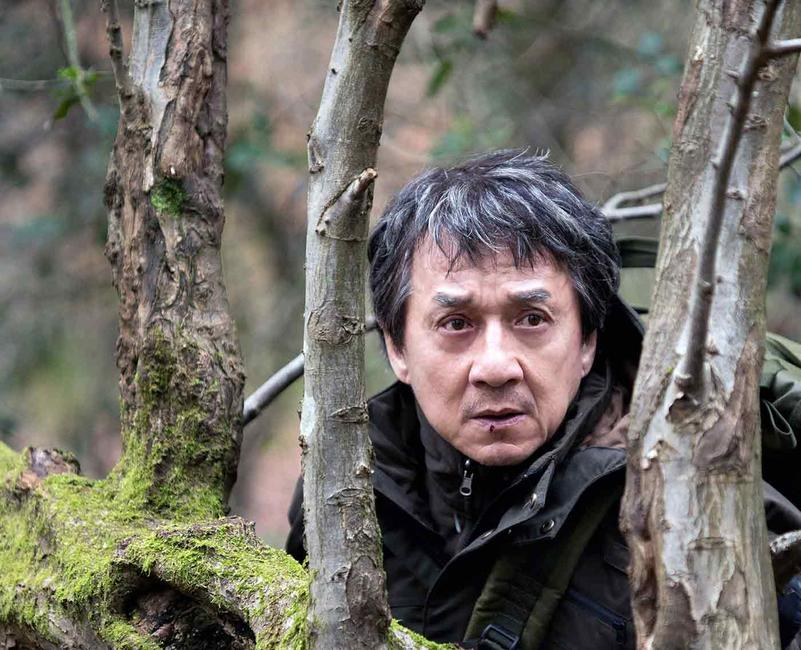 The Foreigner (2017) Photos + Posters