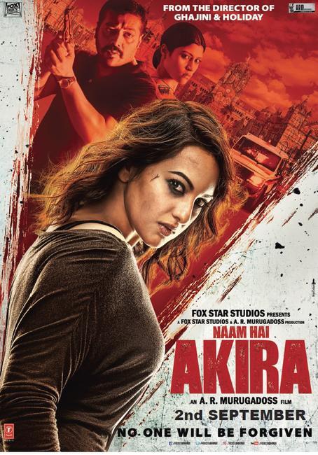 Naam Hai Akira Photos + Posters