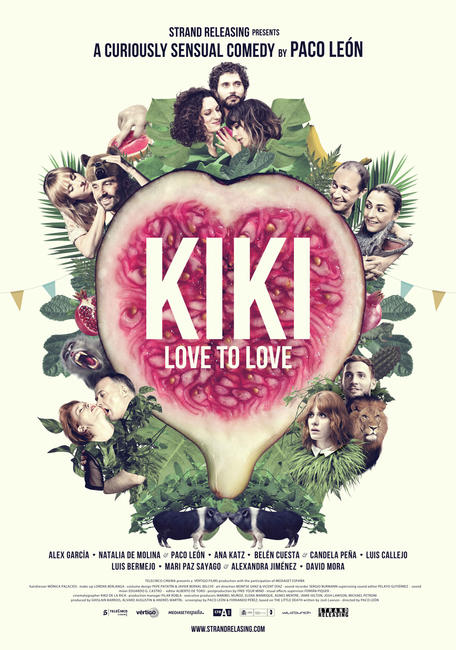 Kiki, Love to Love Photos + Posters