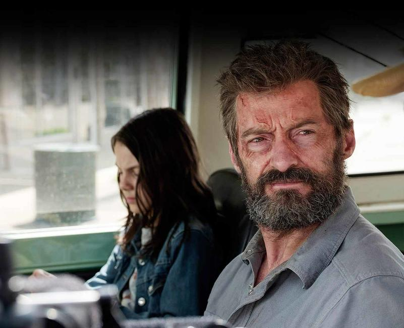Logan (2017) Photos + Posters
