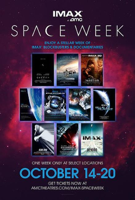 Space Station 3D/Beautiful Planet 3D IMAX Double Feature Photos + Posters