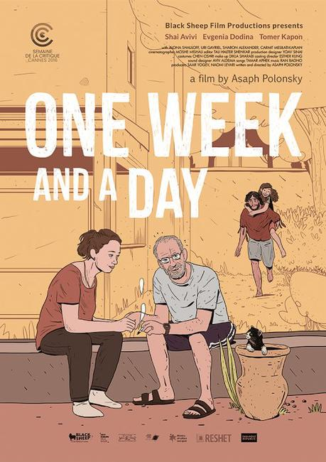 One Week and a Day Photos + Posters