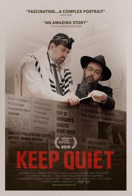 Keep Quiet Photos + Posters