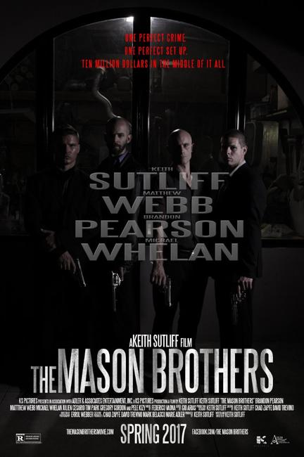 The Mason Brothers Photos + Posters