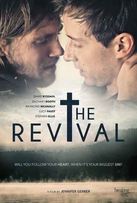 The Revival Photos + Posters