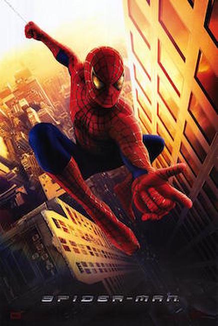 SPIDER-MAN/SPIDER-MAN 2 Photos + Posters