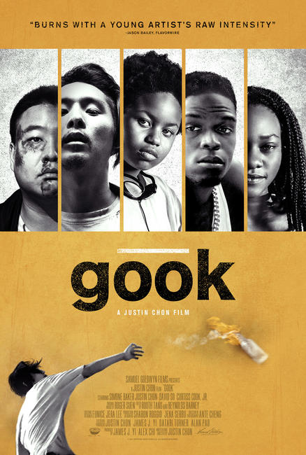 Gook Photos + Posters