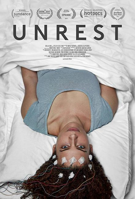 Unrest (2018) Photos + Posters