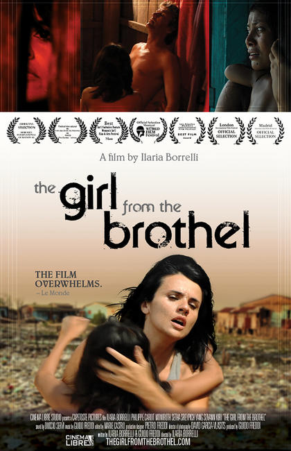 The Girl from the Brothel Photos + Posters