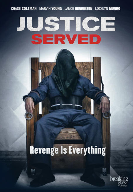 Justice Served Photos + Posters