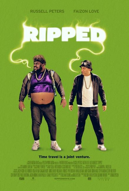 Ripped Photos + Posters