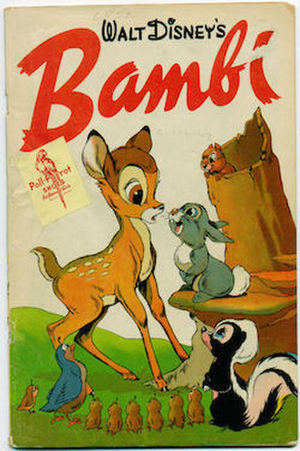BAMBI/TYRUS Photos + Posters