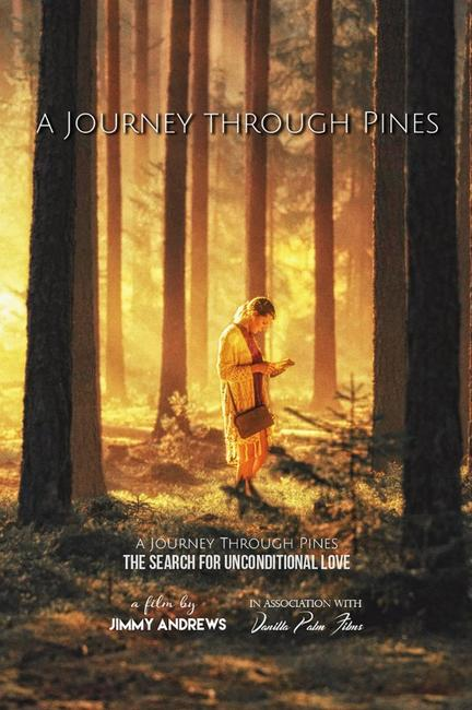 A Journey Through Pines Photos + Posters