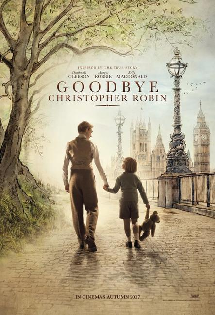 Goodbye Christopher Robin (2017) Photos + Posters