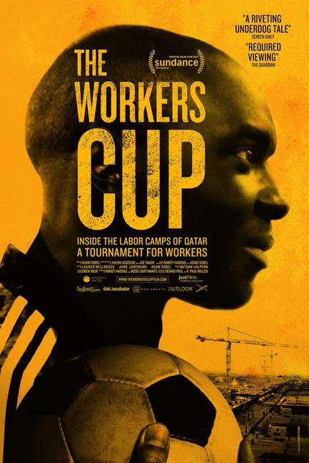 The Workers Cup Photos + Posters