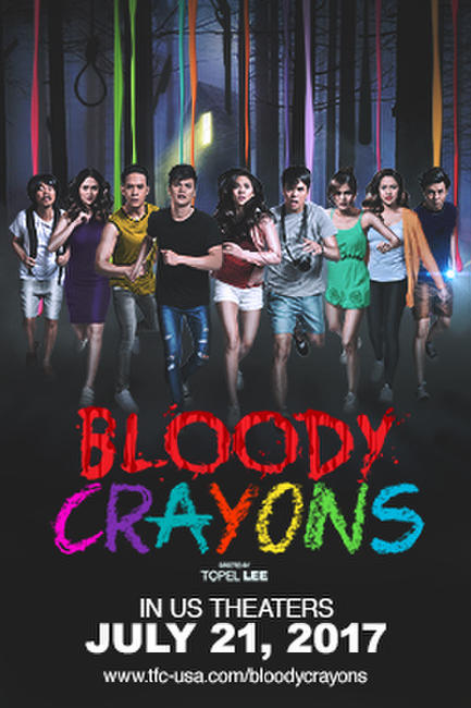 Bloody Crayons Photos + Posters