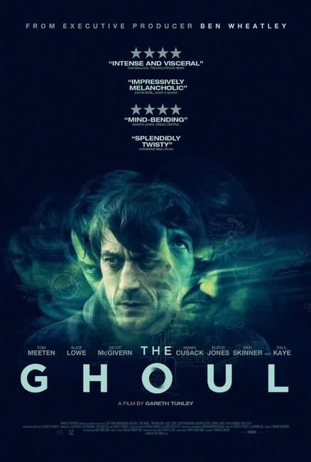 The Ghoul Photos + Posters