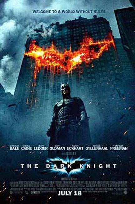 The Dark Knight: The IMAX Experience in 70mm Film Photos + Posters
