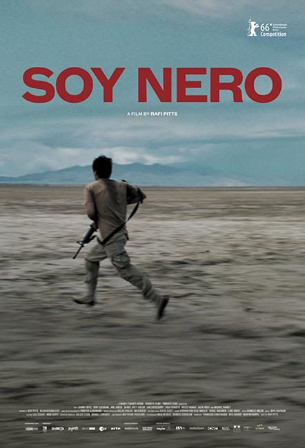 Soy Nero Photos + Posters