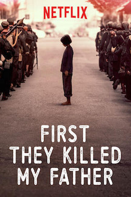 First They Killed My Father: A Daughter of Cambodia Remembers Photos + Posters