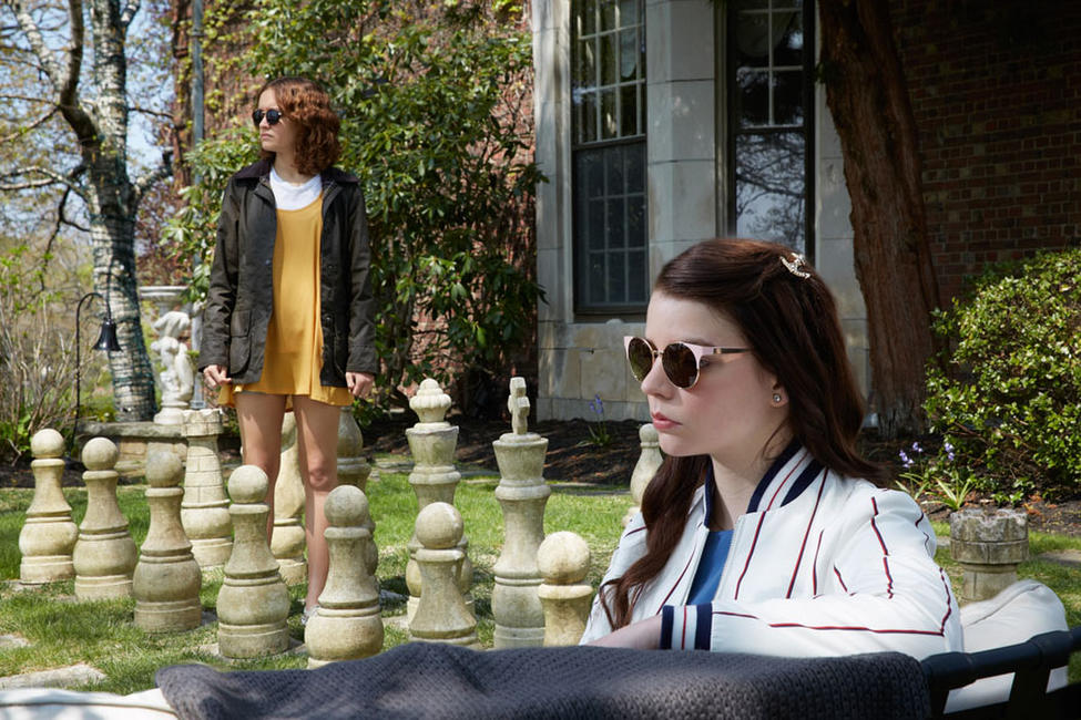 Thoroughbreds Photos + Posters