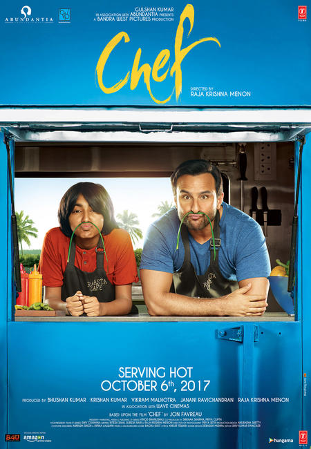 Chef (2017) Photos + Posters