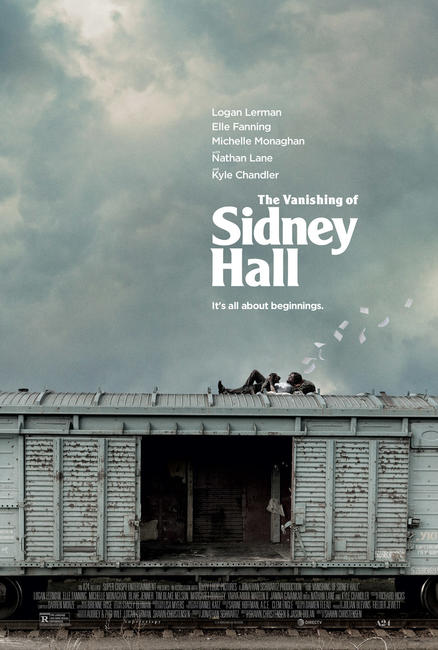 The Vanishing of Sidney Hall Photos + Posters