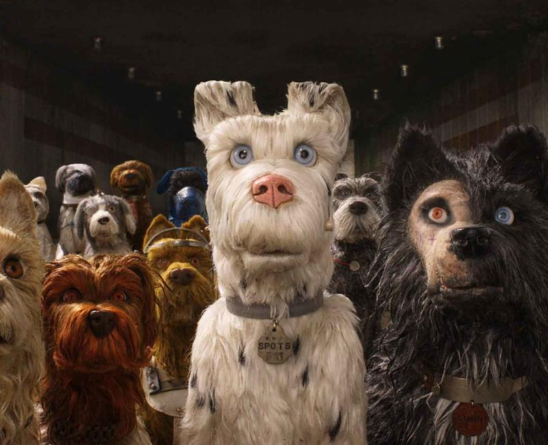 Isle of Dogs Photos + Posters