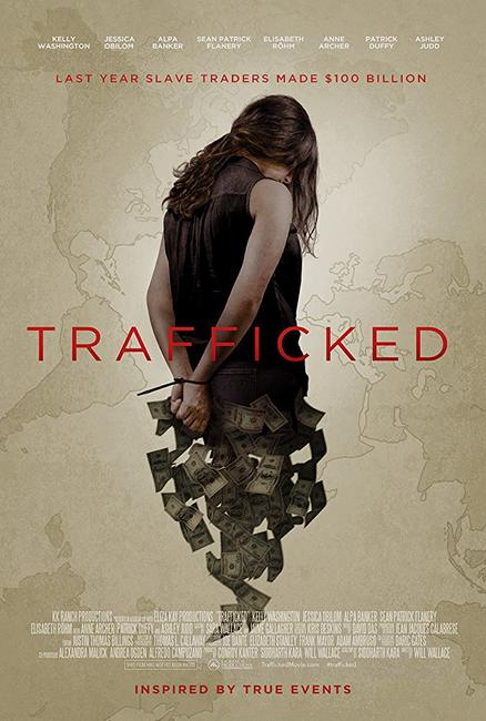 Trafficked (2017) Photos + Posters