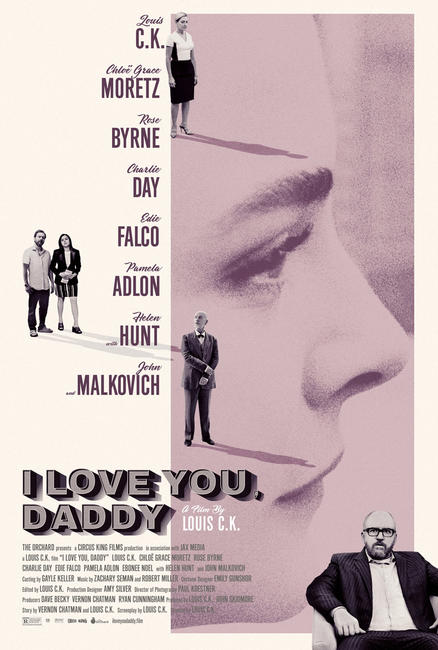 I Love You, Daddy Photos + Posters