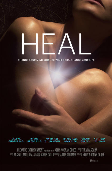 Heal (2017) Photos + Posters