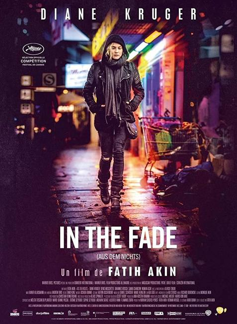 In the Fade Photos + Posters