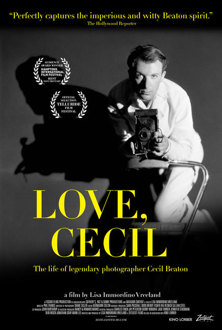 Love, Cecil Photos + Posters