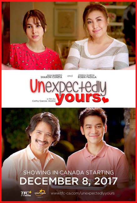 Unexpectedly Yours Photos + Posters