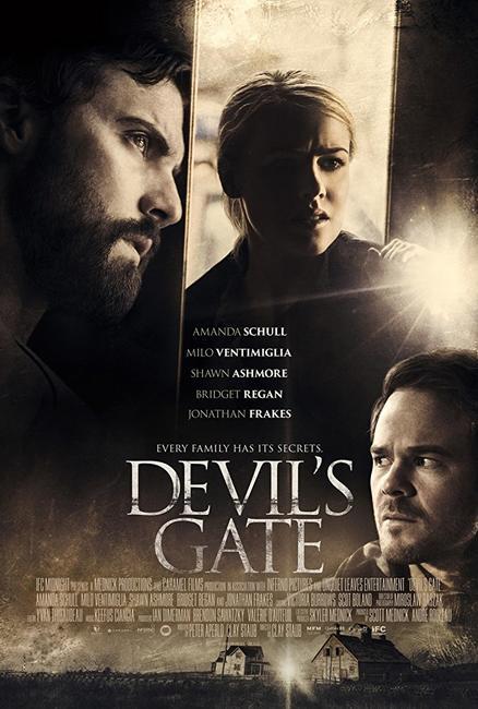 Devil's Gate (2017) Photos + Posters