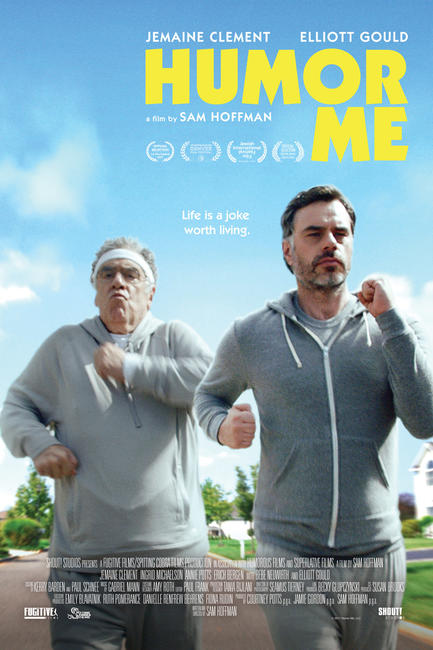 Humor Me Photos + Posters