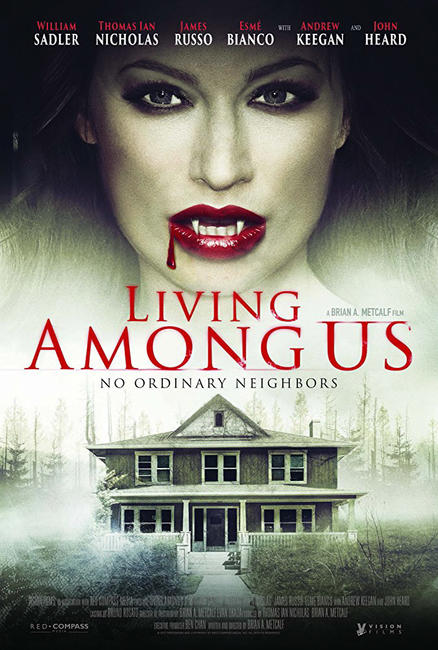 Living Among Us Photos + Posters