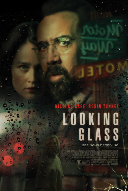 Looking Glass (2018) Photos + Posters