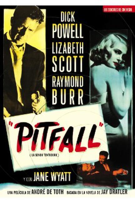 PITFALL/JEALOUSY Photos + Posters