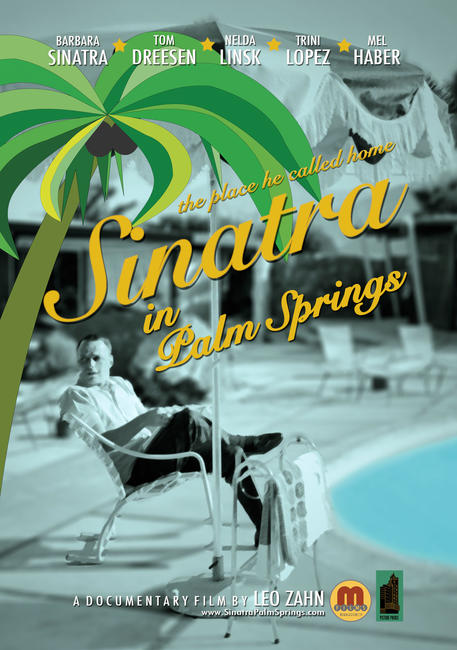 Sinatra in Palm Springs Photos + Posters
