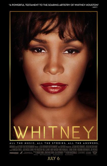 Whitney Photos + Posters