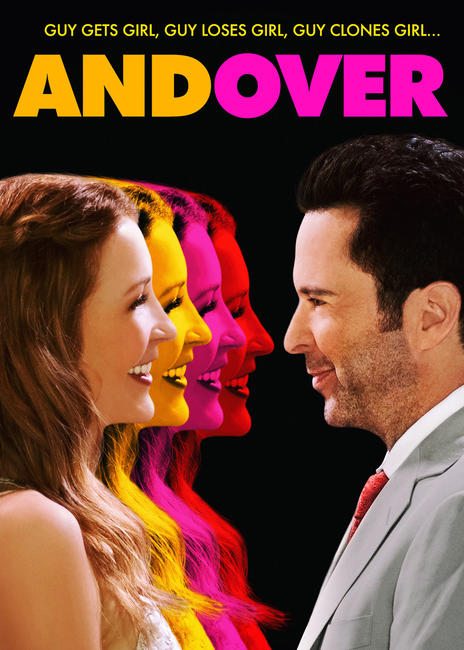 Andover Photos + Posters