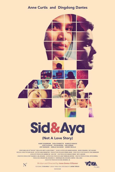 Sid and Aya Photos + Posters