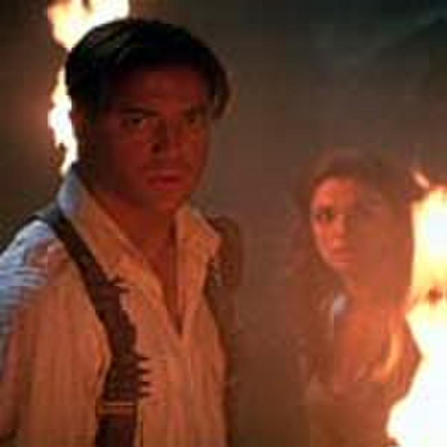 The Mummy Returns Photos + Posters