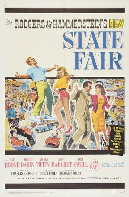 State Fair Photos + Posters