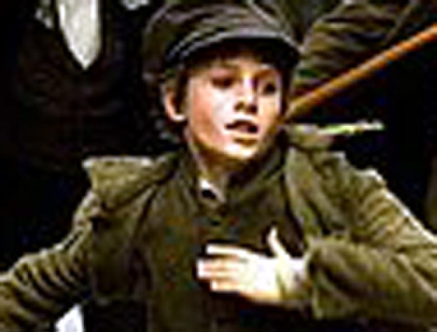 Oliver Twist Photos + Posters